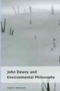 John Dewey and Environmental Philosophy Cover