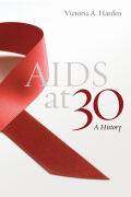 AIDS at 30 Cover