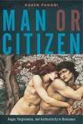 Man or Citizen: Anger, Forgiveness, and Authenticity in Rousseau