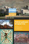 Political Landscapes of Capital Cities cover