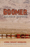 Boomer: Railroad Memoirs