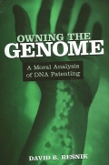 Owning the Genome cover