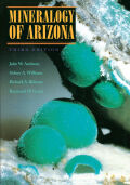 Mineralogy of Arizona