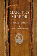 Martyrs Mirror Cover