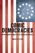 Comic Democracies Cover