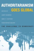 Authoritarianism Goes Global Cover