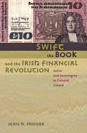 Swift, the Book, and the Irish Financial Revolution