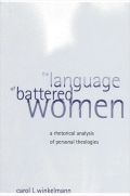 Language of Battered Women, The Cover