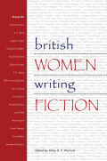 British Women Writing Fiction