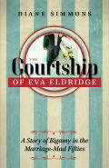 The Courtship of Eva Eldridge Cover