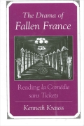 Drama of Fallen France, The Cover