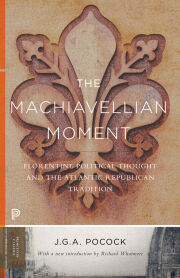 The Machiavellian Moment