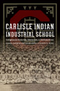Carlisle Indian Industrial School Cover
