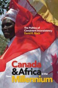 Canada and Africa in the New Millennium Cover