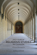 Fifty Years of Religious Studies in Canada Cover