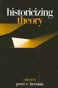 Historicizing Theory Cover