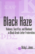 Black Haze Cover