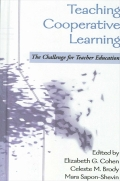 Teaching Cooperative Learning Cover