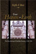 From Heaven to Earth Cover