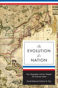 The Evolution of a Nation Cover