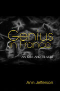 Genius in France: An Idea and Its Uses