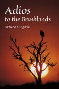 Adios to the Brushlands Cover