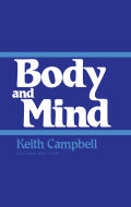 Body and Mind Cover