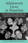 Adolescent Lives in Transition Cover