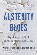 Austerity Blues Cover