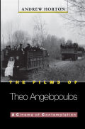 The Films of Theo Angelopoulos Cover