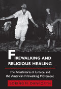 Firewalking and Religious Healing Cover