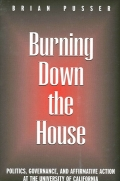 Burning Down the House Cover