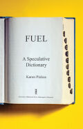 Fuel: A Speculative Dictionary