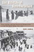 The Retreats of Reconstruction: Race, Leisure, and the Politics of Segregation at the New Jersey Shore, 1865–1920