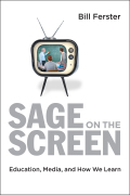 Sage on the Screen Cover