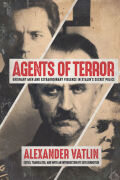 Agents of Terror Cover