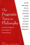Pragmatic Turn in Philosophy, The Cover