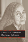 A Political Companion to Marilynne Robinson Cover