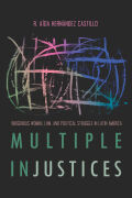 Multiple InJustices Cover