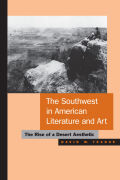 The Southwest in American Literature and Art