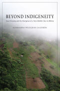 Beyond Indigeneity Cover
