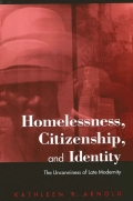 Homelessness, Citizenship, and Identity Cover