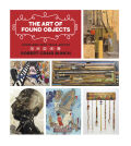The Art of Found Objects Cover