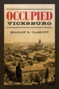 Occupied Vicksburg Cover