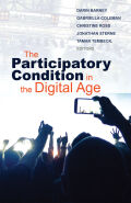 The Participatory Condition in the Digital Age Cover