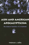 AIDS and American Apocalypticism Cover