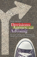 Decisions, Agency, and Advising Cover