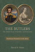 The Butlers of Iberville Parish, Louisiana Cover