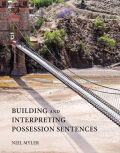 Building and Interpreting Possession Sentences Cover