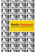 Berlin Replayed Cover